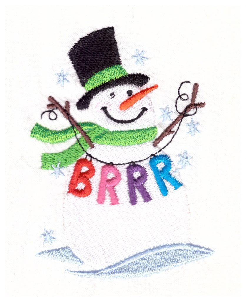 BRRR RUB- RU AAAH! | Brrr Meme on ME.ME